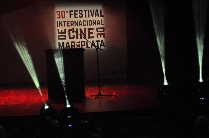 Festival de Cine, ese lujo del séptimo arte