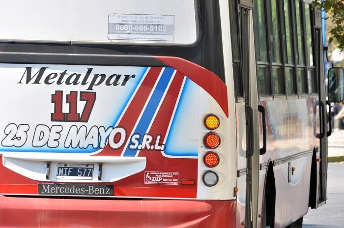 """Boleto Universitario: """"Estamos cumpliendo con una Ley provincial"""""""
