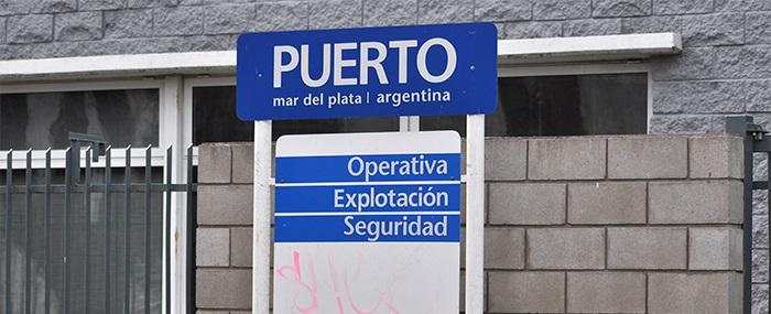 Consorcio Portuario: desprolijidades y bajas antes de arrancar