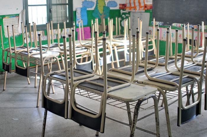 Suteba rechaza el dictado de clases en vacaciones de invierno