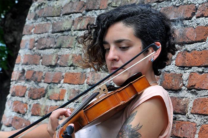 Heurística: resolver problemas con la música