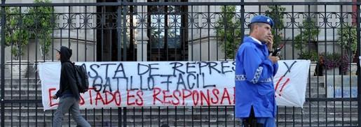 """Marcha Nacional contra el Gatillo Fácil: """"Por ni un pibe menos"""""""