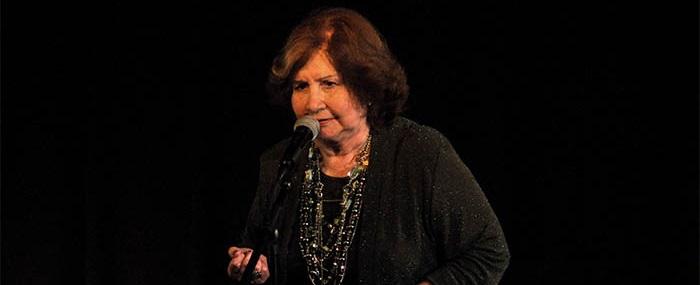 88 años contados en momentos: una vida llena de poesía
