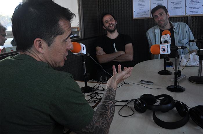 Maldita Radio se despide luego de 20 años al aire