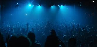 Energía divina de música independiente en el Muelle