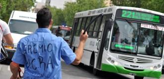 """Nueva denuncia contra la UTA: """"Son rompehuesos a sueldo"""""""