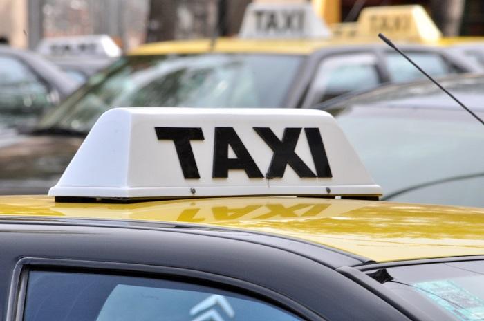 Taxista conducía con 2,36 de alcohol en sangre y chocó