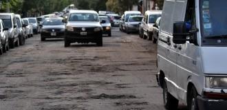 VTV: la UCR no cree que en 180 días el Ejecutivo repare las calles