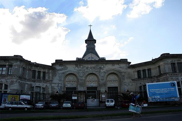 Unzué: aprobaron la declaración de monumento histórico