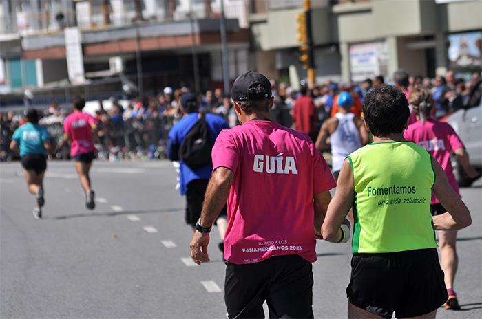 La multinacional Havas Sports, dispuesta a organizar el Maratón