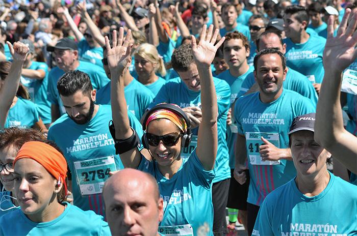 Maratón: piden informes al Emder por el costo adicional