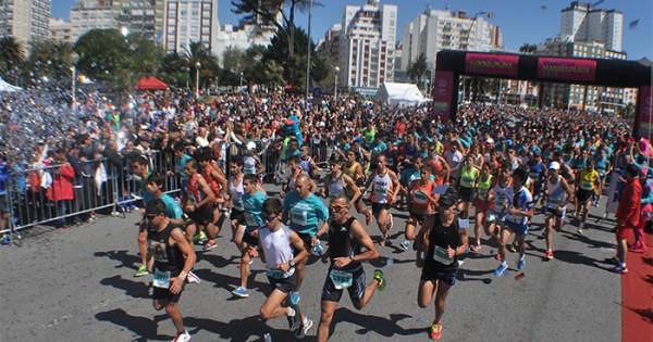 Maratón: exrugbier le disputa a Havas Sports la organización