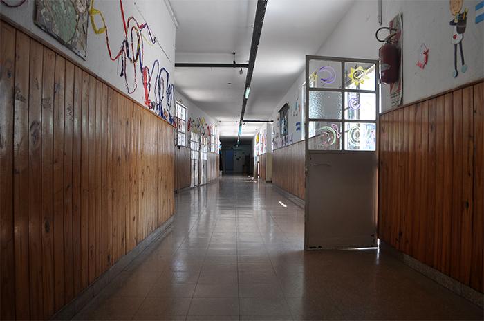 Sin clases: los docentes anuncian un paro para lunes y martes