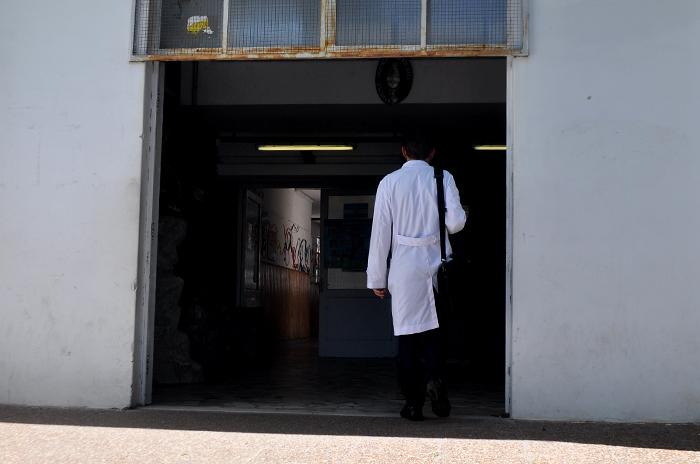 """Denuncia de Suteba: """"Se atenta contra la salud de los docentes"""""""