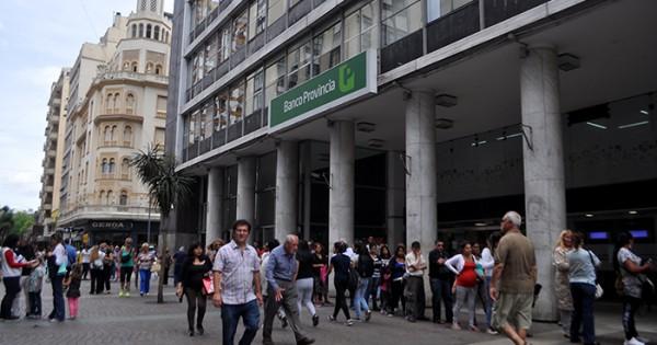 """Acuerdo con bancarios: """"Fue un conflicto muy duro"""""""