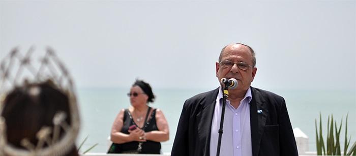 """Arroyo llamó a atraer al """"turismo perdido en los últimos años"""""""