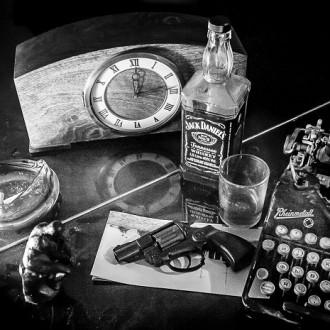 Detectives y literatura