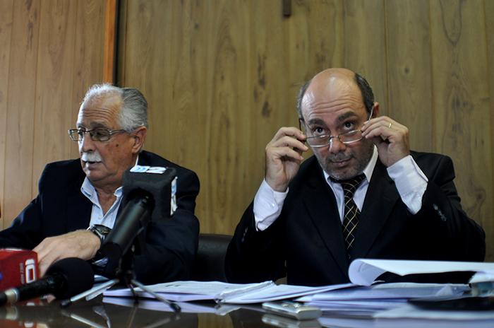 El gobierno va a la justicia por presunta malversación de fondos
