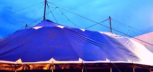 Circo La Audacia: el Municipio le reclama casi $4 millones