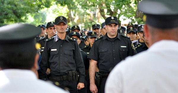 Control policial: exámenes toxicológicos para toda la fuerza