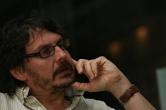 Pigna y Sztajnszrajber abren ciclo de charlas con escritores