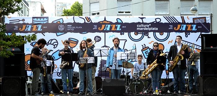 Comenzó el V Mar del Plata Jazz, cinco días a pura música