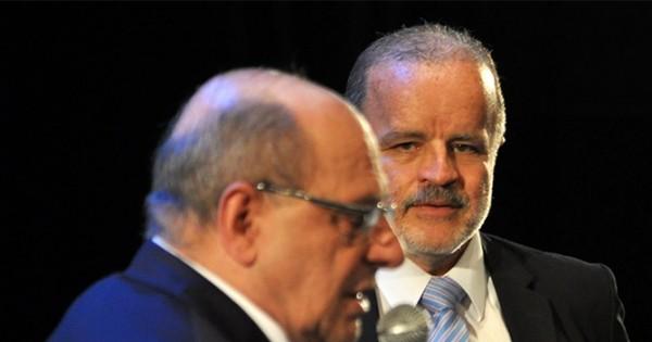 Secretaría de Seguridad: ya renunciaron Razona y Rubianes