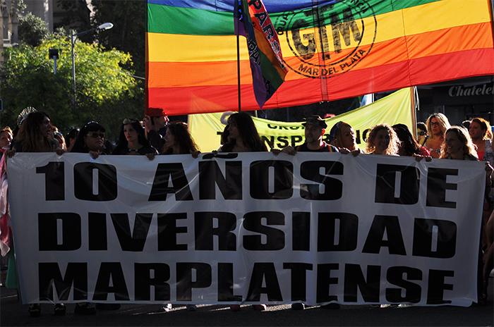 MARCHA LGBT  (8)