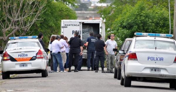 Crimen en Villa de Paso: definen la situación del menor demorado
