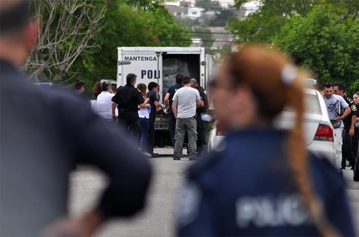 Villa de Paso: dispusieron la detención del acusado