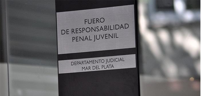 Centenario: se entregó el menor que era buscado por el crimen