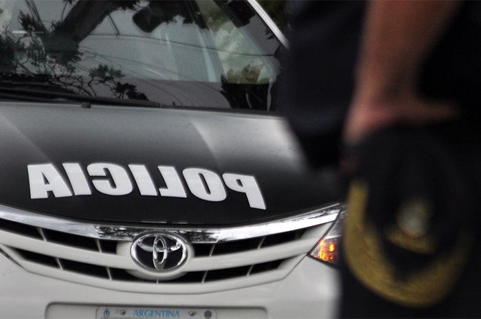 """""""Las joyas del juez"""": jubilado denuncia violento allanamiento"""