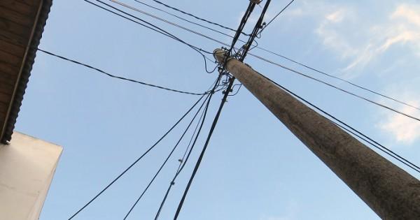 Miércoles: el barrio Manuel Estrada quedará sin luz por cinco horas