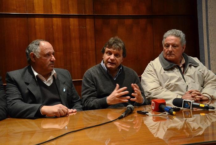 Batán y Sierras: dudas, renuncias e interventores