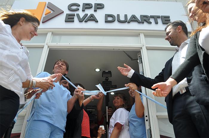 Sanatorio Eva Duarte: los médicos denuncian falta de pago