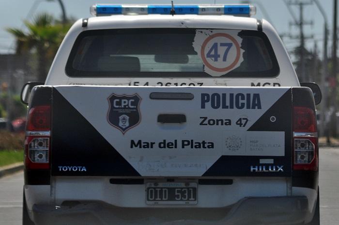 Los patrulleros que nunca fueron de Scioli