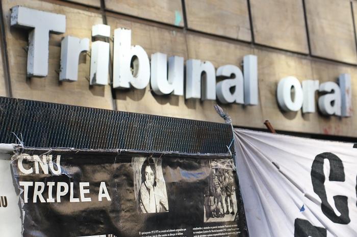 Murió otro de los imputados en el juicio a la CNU