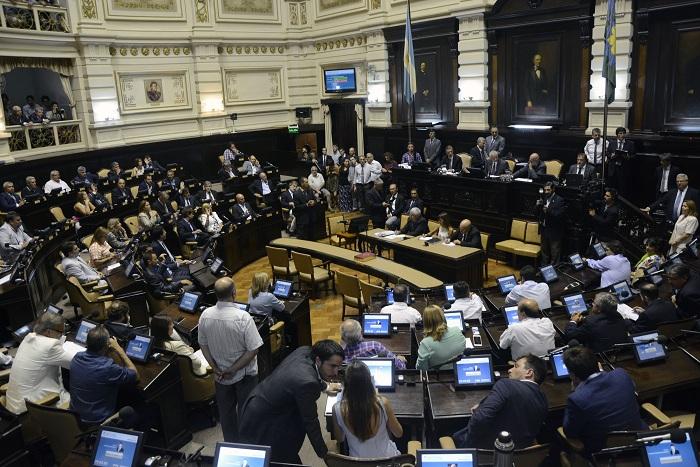 Finalmente, fue aprobado el presupuesto provincial