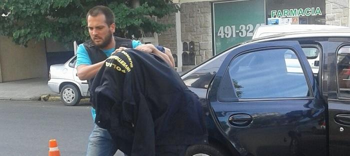 Detuvieron a un joven acusado del homicidio de un menor