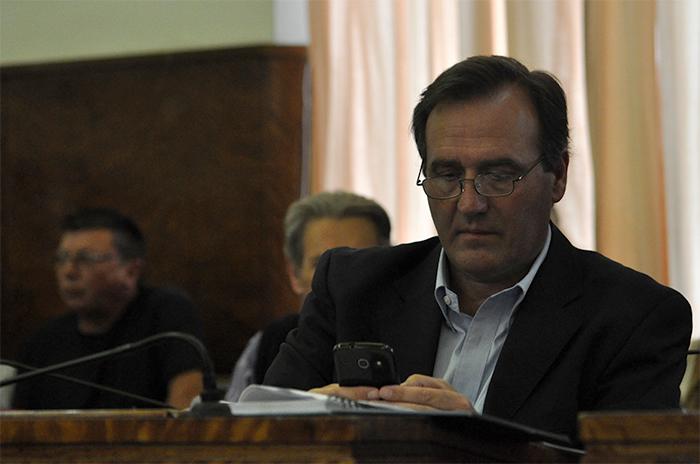 El PRO se diferencia de Arroyo y ya se prepara para el 2017