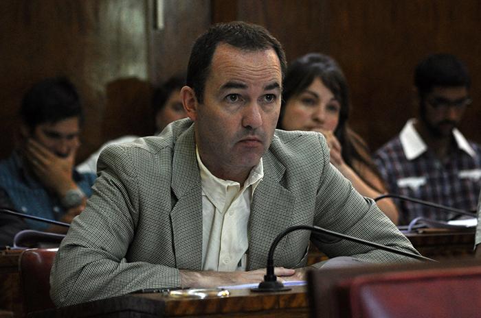 Frente Renovador: Fiorini continúa como presidente de bloque