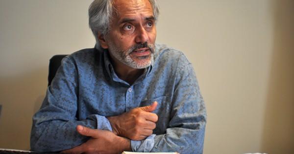 Marcelo Marán, nuevamente a cargo de la dirección del Teatro Auditorium