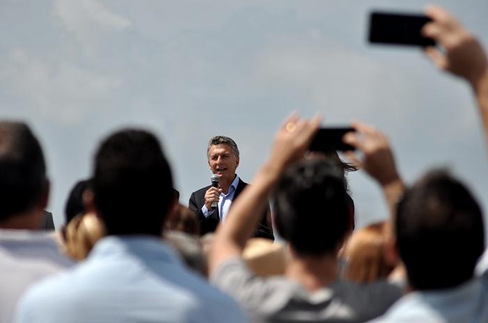 Mauricio Macri descansará el fin de semana en Chapadmalal