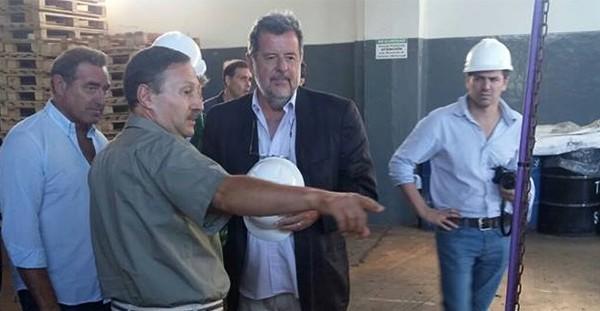 """""""Lalo es casi un embajador, no tiene relación institucional"""""""