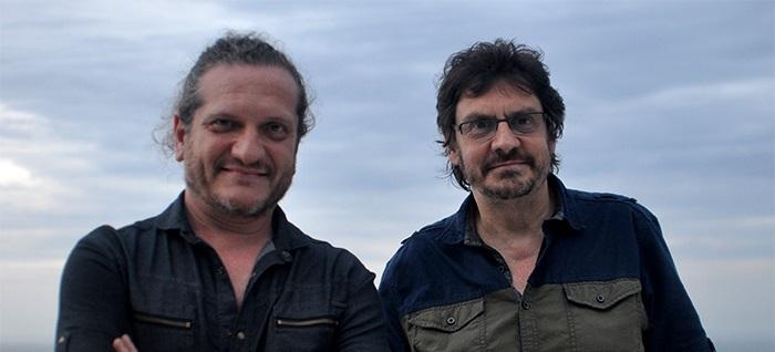 Felipe Pigna y Darío Z, historia y filosofía en el Teatro Radio City