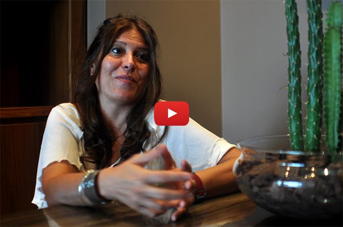 Viviana Rivero y una historia de amor, libertad y revoluciones