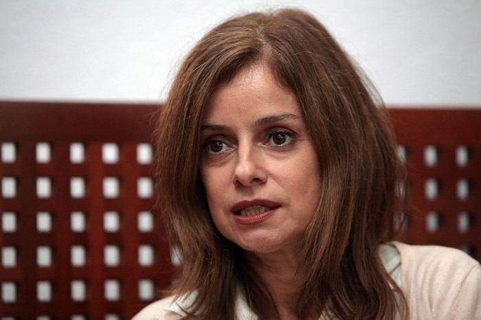 """Florencia Canale llega a la ciudad con """"Sangre y Deseo"""""""