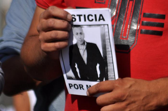 Caso Matías Acosta: le negaron la excarcelación al conductor