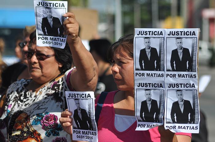 Caso Matías Acosta: otro rechazo a la excarcelación del imputado