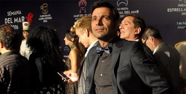 Martín Bossi se quedó con el Estrella de Mar de Oro